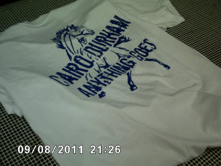 Screen Printing Services: Round Top & Greene County, NY   Round Top